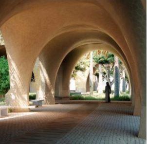Artículo: Premio en Abu Dhabi para un arquitecto de Guadalajara